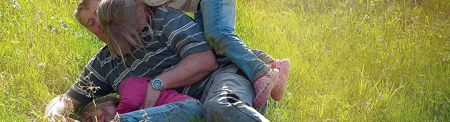 Chiropraktik für Familien
