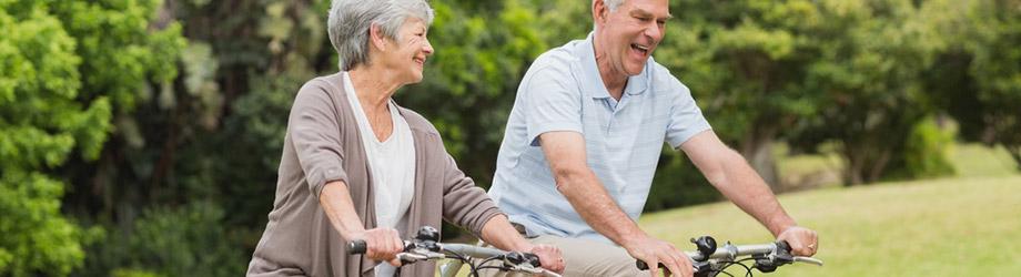 Mit Chiropraktik in Bewegung bleiben
