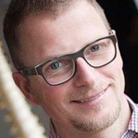 DAGC Chiropraktiker Timo Weimer