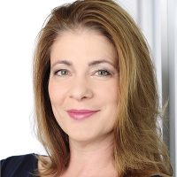 DAGC-Chiropraktikerin Karoline Fliegel
