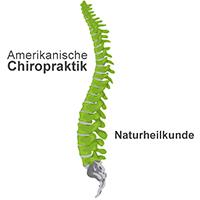 Logo DAGC-Chiropraktikerin Janine Brodbeck