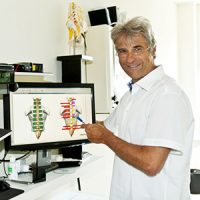 DAGC-Chiropraktiker Markus Harbort