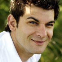 DAGC-Chiropraktiker Vassilios Kutsidis