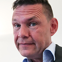 DAGC Chiropraktiker Oliver Schröder