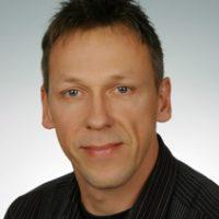 DAGC-Chiropraktiker Andreas Adam