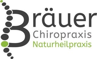 Logo von DAGC-Chiropraktikerin Ute Bräuer