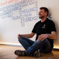 DAGC-Chiropraktiker Carsten Brinkpeter