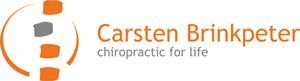 Logo des DAGC-Chiropraktikers Carsten Brinkpeter