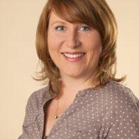 DAGC-Chiropraktikerin Claudia Bühring