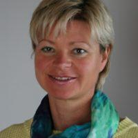 DAGC-Chiropraktikerin Heidi Burger