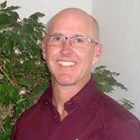 DAGC-Chiropraktiker Jeff Burgin
