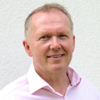 DAGC-Chiropraktiker Christoph Ahlbrecht