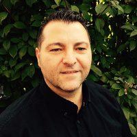 DAGC-Chiropraktiker Sharaf Beitar