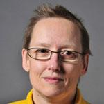 DAGC-Chiropraktikerin Petra Butschko