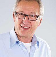 DAGC-Chiropraktiker Werner Eisele
