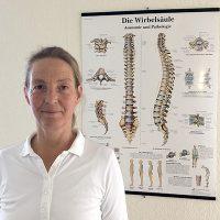 DAGC-Chiropraktiker Beate Feeken