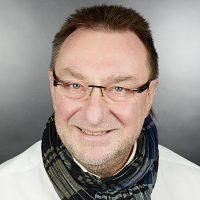 DAGC-Chiropraktiker Achim Finsterle