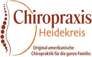 Logo Chiropraxis Heidekreis