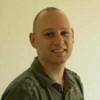 DAGC-Chiropraktiker Gerald Gabelberger