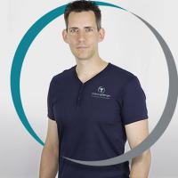 DAGC-Chiropraktiker Marco Geißlinger
