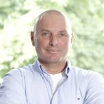 DAGC-Chiropraktiker Detlef Harnisch
