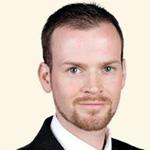 DAGC-Chiropraktiker Kai Haselmeyer