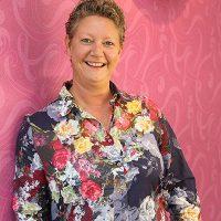 DAGC-Chiropraktikerin Stephanie Jäger