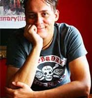 DAGC-Chiropraktiker Tobias Kladow