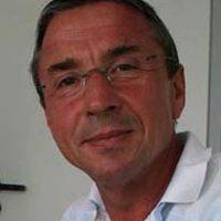 DAGC-Chiropraktiker Karl-Heinz Kemper