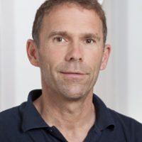 DAGC-Chiropraktiker Tim Krüger
