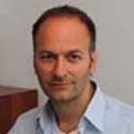 DAGC-Chiropraktiker Marco Kübel