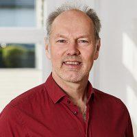 DAGC-Chiropraktiker Dirk Lohmeier
