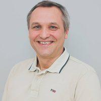 DAGC-Chiropraktiker Christian Mohne