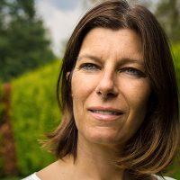 DAGC Chiropraktikerin Angela Otte