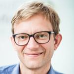 DAGC-Chiropraktiker Ingo Dohrmann