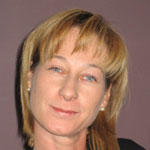 DAGC-Chiropraktikerin Claudia Kohs