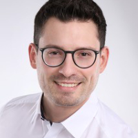 DAGC-Chiropraktiker Martin Rau