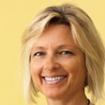 DAGC-Chiropraktikerin Beatrice Riewe