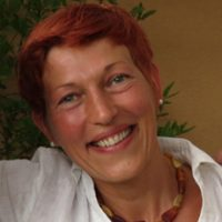 DAGC-Chiropraktikerin Katja Rönnefarth