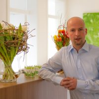 DAGC-Chiropraktiker Fabian Sauvagnat