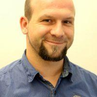 DAGC-Chiropraktiker Tobias Schmidt