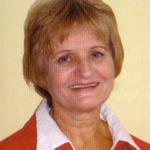 DAGC-Chiropraktikerin Janaina Schütz