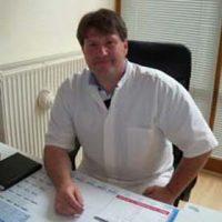 DAGC-Chiropraktiker Olaf Strauch