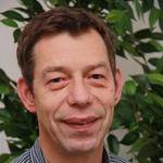 DAGC-Chiropraktiker Martin Walz