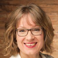 DAGC-Chiropraktikerin Alexandra Weerts