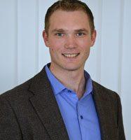 DAGC-Chiropraktiker Holger Wipfler