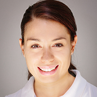 DAGC-Chiropraktikerin Janina Brodbeck