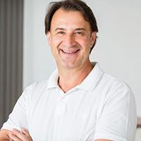 DAGC-Chiropraktiker Michael Degen