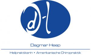 DAGC-Chiropraktikerin Dagmar Heep Logo