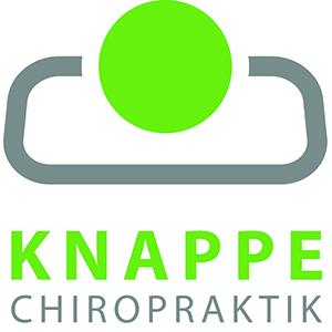 Logo DAGC-Chiropraktiker Sascha Knappe